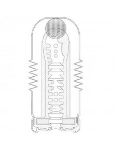 Анальный гель-лубрикант INTIM anal на водной основе 60 г