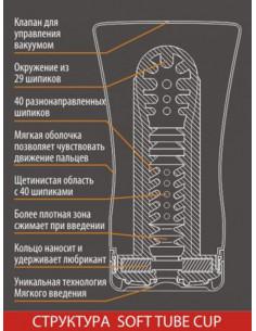 Анальный плаг-массажер для простаты, розовый /11,5х2см/