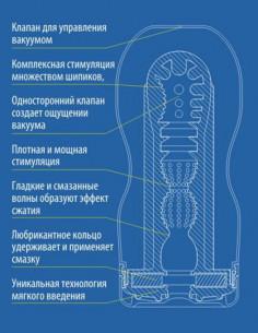 Анальный конус-спираль, телесный /15,5х3см/