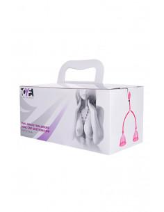 Lady'sLife Продукт для усиления сексуального влечения у женщин 2 капсулы