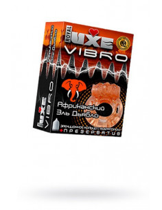Массажное масло «Eros Exotic» с ароматом персика, 50 мл