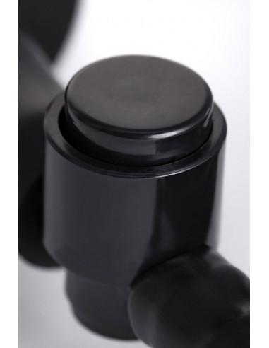 Комплект открытый Serena из 3-х предметов черный, S