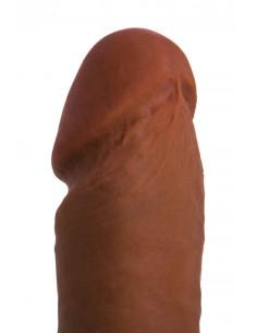 Чулки-сетка с украшением из атласным лент черные /р-р SL/