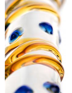 Пролонгирующий лубрикант Sexus Silk Touch Prolong на водной основе 50мл